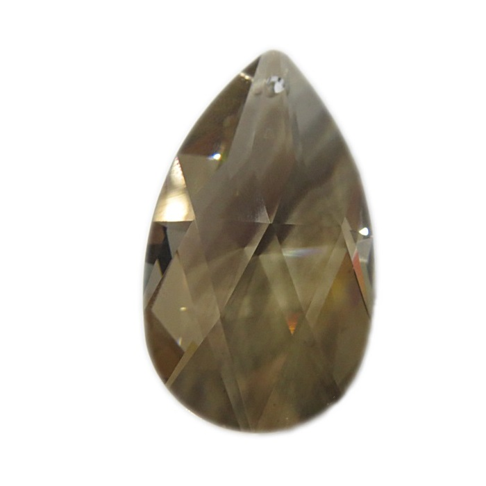 Amendoa de cristal SW fume- ASW006
