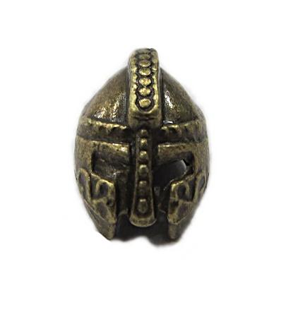 Entremeio ouro velho Mascara Gladiador- EO081