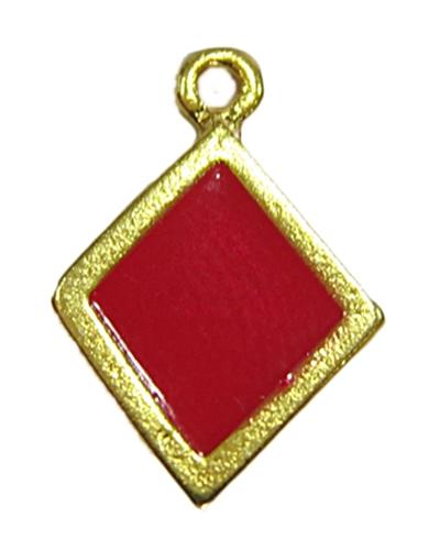 Pingente Dourado Ouros-PTD102