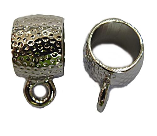 Ceneca de Metal Nique G -CN010-04 peças