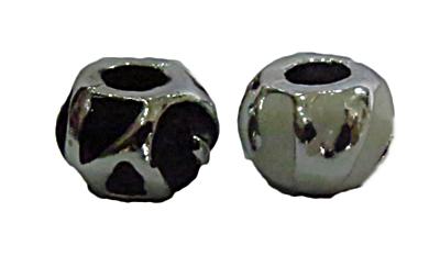 berloque niquel mesclado resinado-ben599