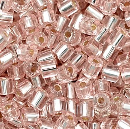 Vidrilho Jablonex Ornella Rosa -25 gramas-vdj001