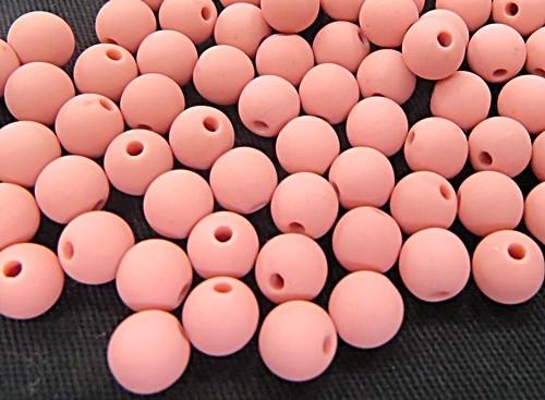 Bolinha Emborrachada Nº 06-Rosa Antigo -(25grs)-BF012