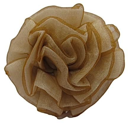 flor de tecido-fl006-02 peças