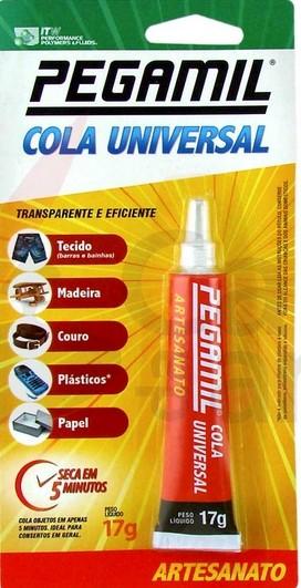 cola pegamil-universal artesanato-17 gramas-cl012