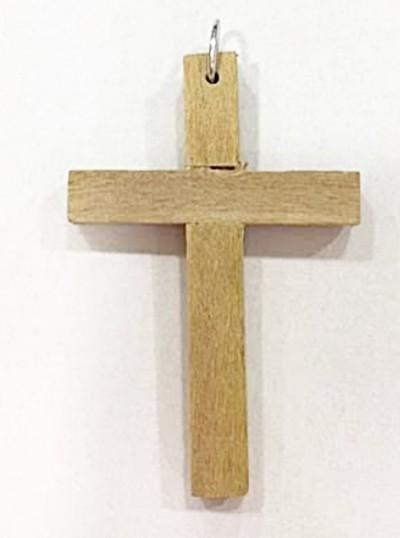 Cruz madeira M-CR002