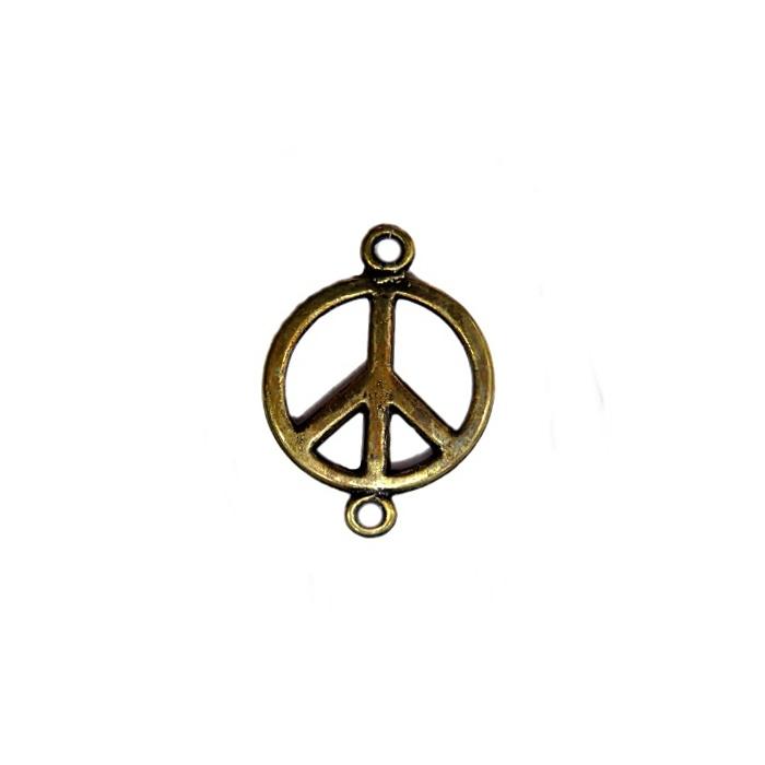 Entremeio Ouro Velho Paz Amor EO038