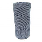 Cordão encerado fino azul bebe (4630)- CDF011 ATACADO