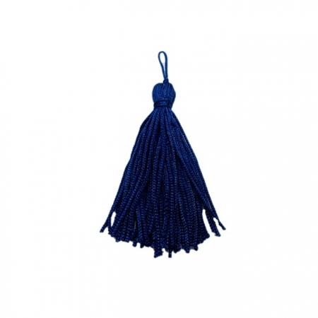 Pingente de seda azul montana (10 unid.)- FRAN006