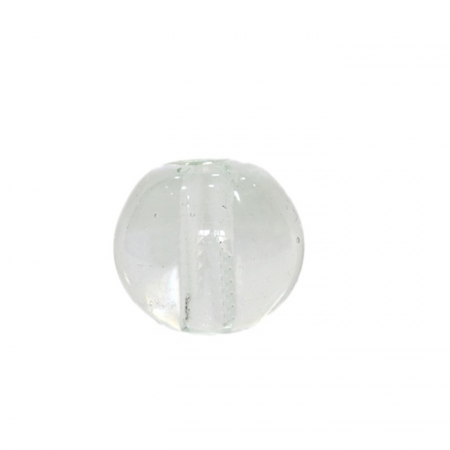 Bola de murano GG cristal- MU026
