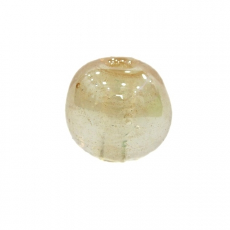 Bola de murano G  cristal irisado- MU056