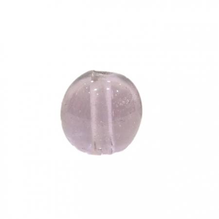 Bola de murano M rosa- MU096