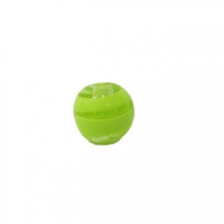 Bola de murano P verde pistache (10 unidades)- MU137