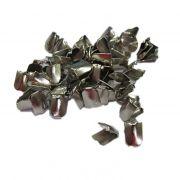 Ponteira de amassar níquel G (50 unid.)- PCN005