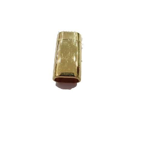 Fecho de Ima dourado Comprido (01 unid.)- FID011