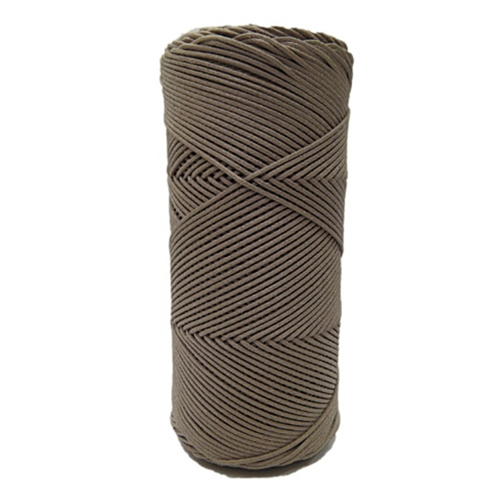 Cordão encerado fino Raiz (2078)- CDF015 ATACADO
