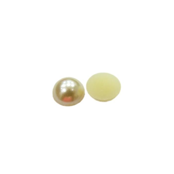 Meia pérola Nº 12-25 gramas- MP006