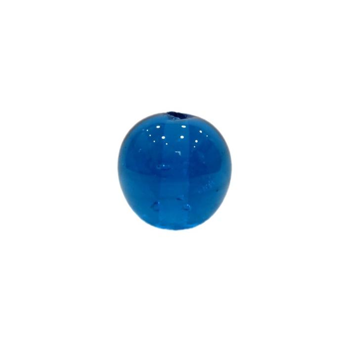Bola de murano G  azul- MU046