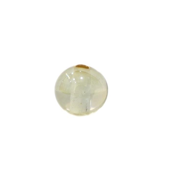 Bola de murano P cristal irisado (10 unidades)- MU116