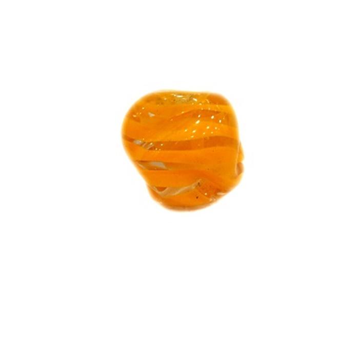 Meteoro de murano GG amarelo gema- MU193