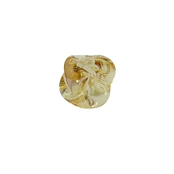 Meteoro de murano P cristal irisado (10 unidades) - MU327