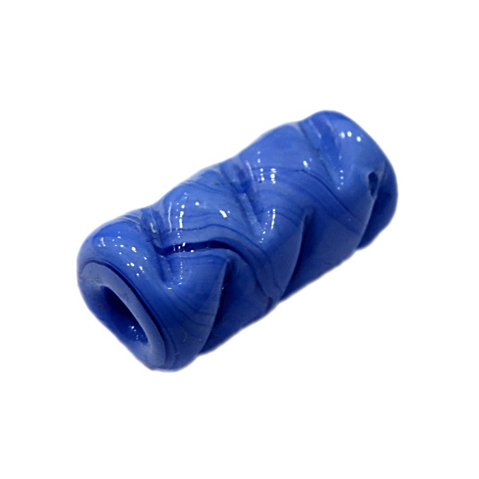 Firma de murano mola azul royal- FM068