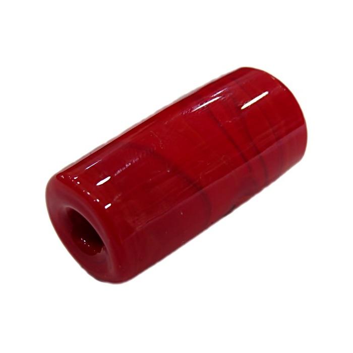 Firma de murano  vermelho GG- FM092