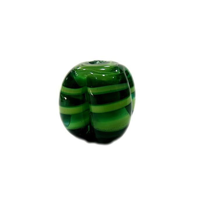 Pitanga de murano GG verde pistache/ verde- MU388