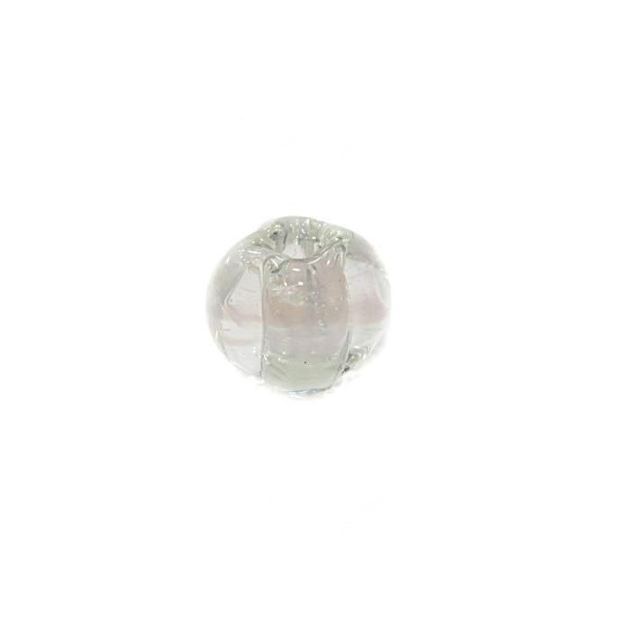 Pitanga de murano G cristal- MU446
