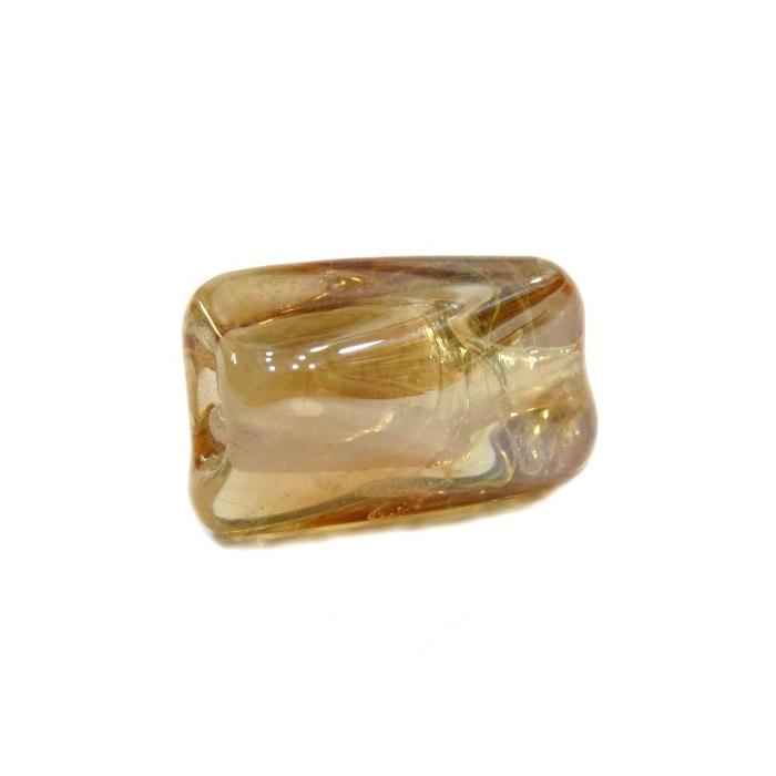 Facetado de murano G cristal irisado- MU544