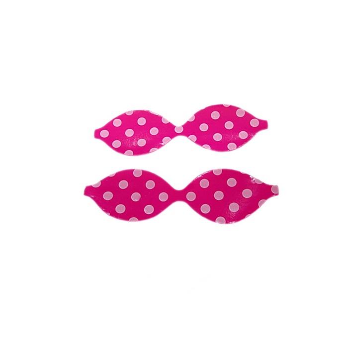 Laço Lonita Pink Pequena LL011