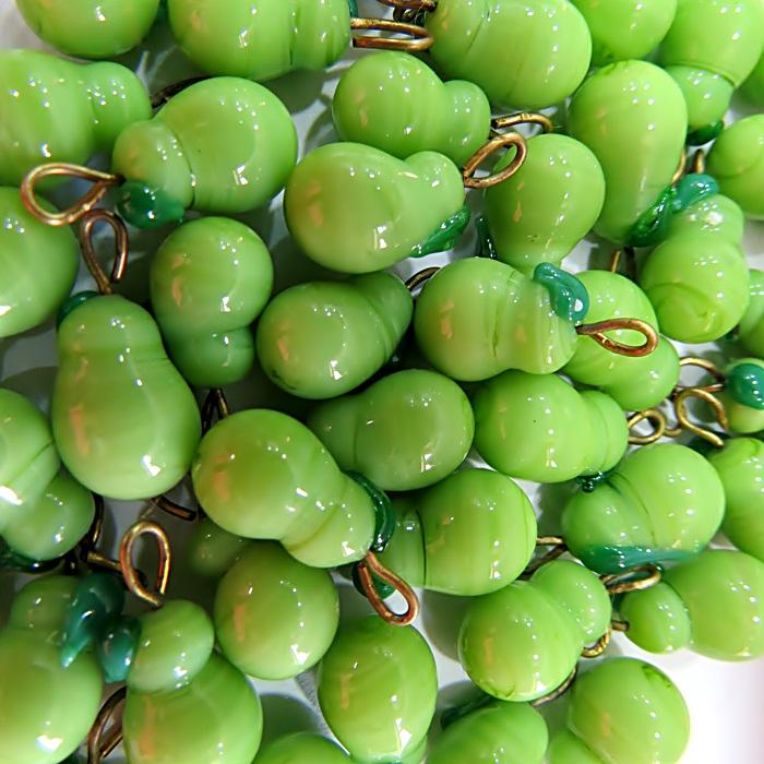 Pera verde (10 unidades)- MU699