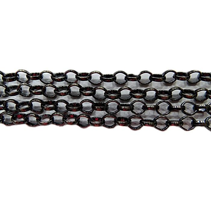 Corrente grafite guarana G (10 metros)- CPE003