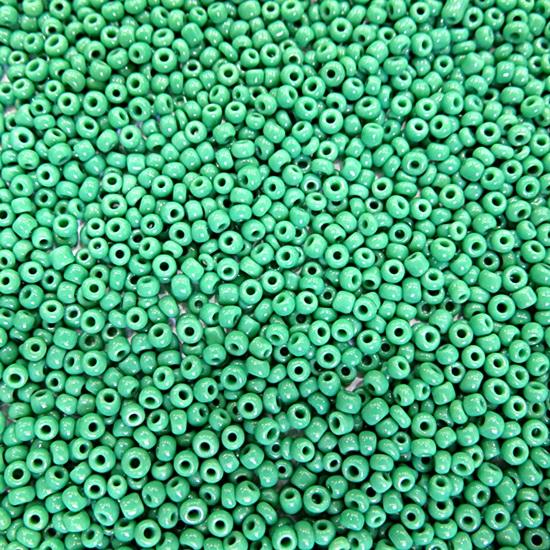 Miçanguinha chinesa verde (50grs)- MIP006