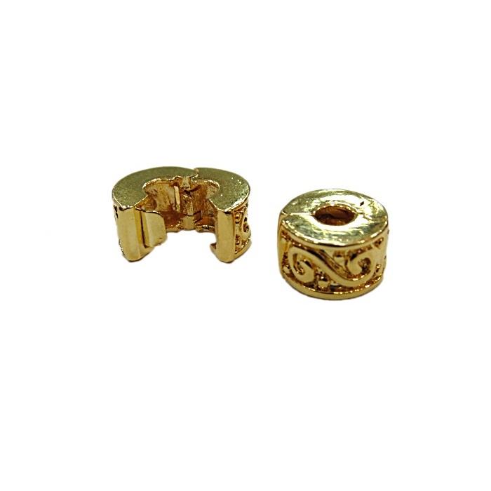 Trava de pandora dourada - TR005