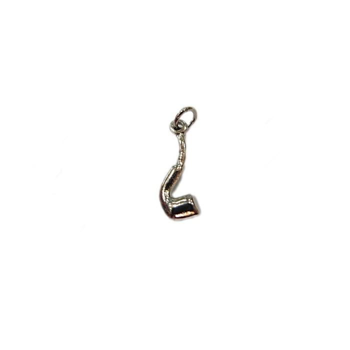 Pingente ferramenta níquel cachimbo-PFN018