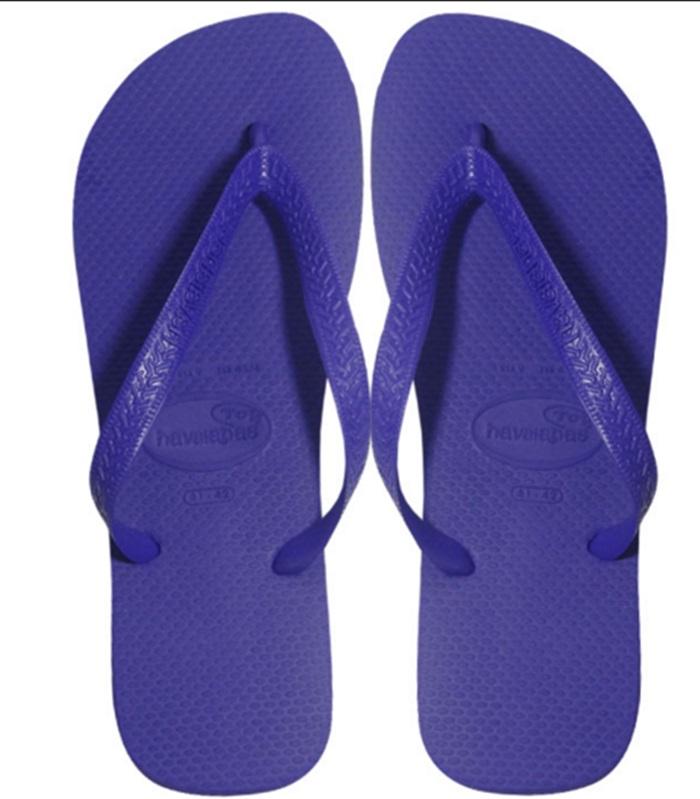 Havaianas Top Ice Violet-33/34-HT007