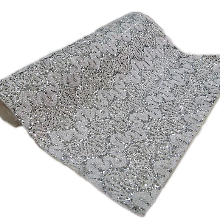 Lonita rendada branca- LO033