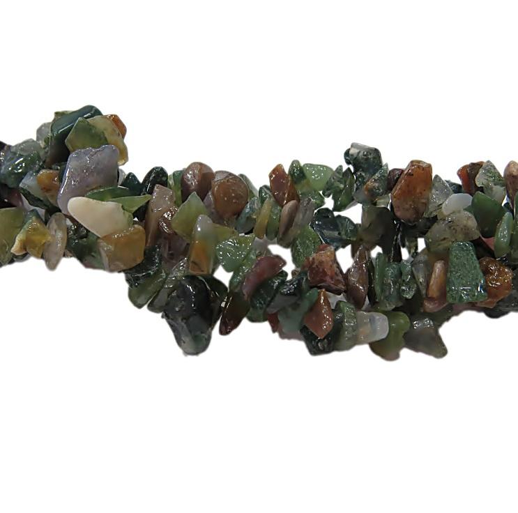 cascalho Agata Africana - CAS048