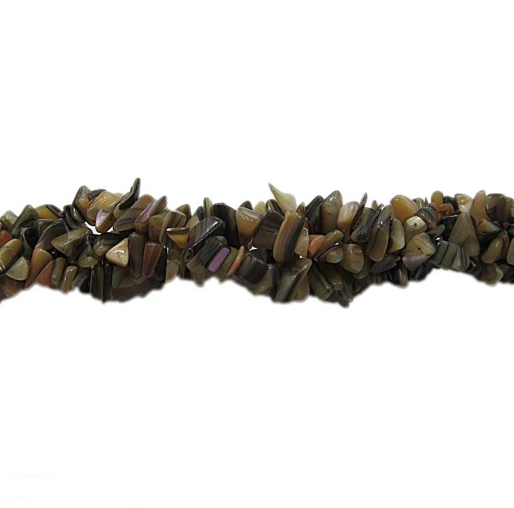Cascalho natural III - CAS051