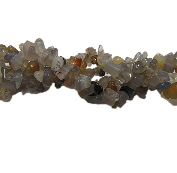 Cascalho natural IV - CAS052