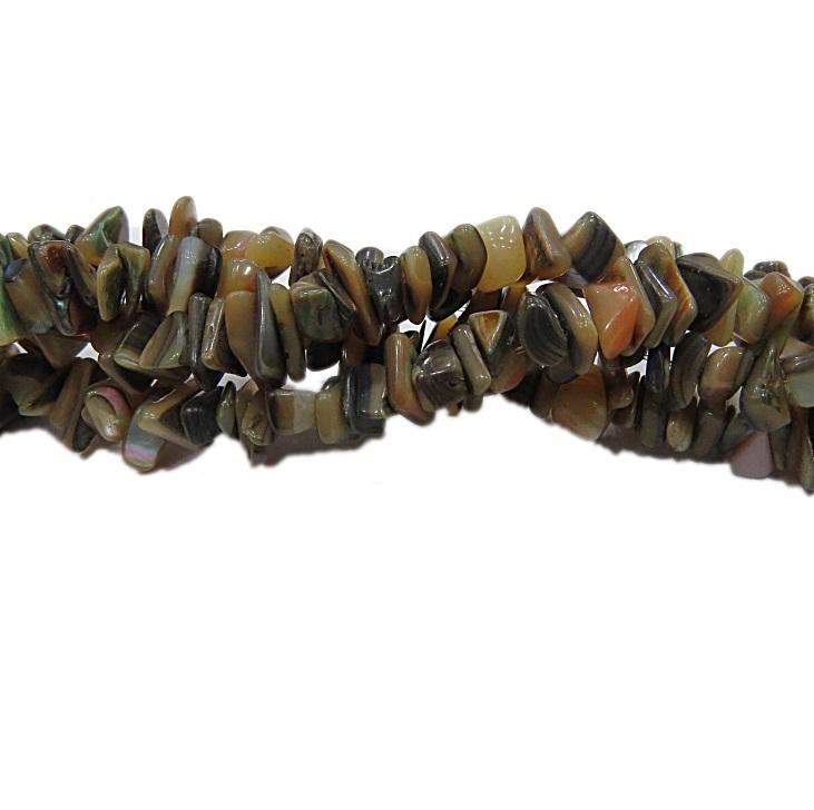 Cascalho natural VI- CAS054