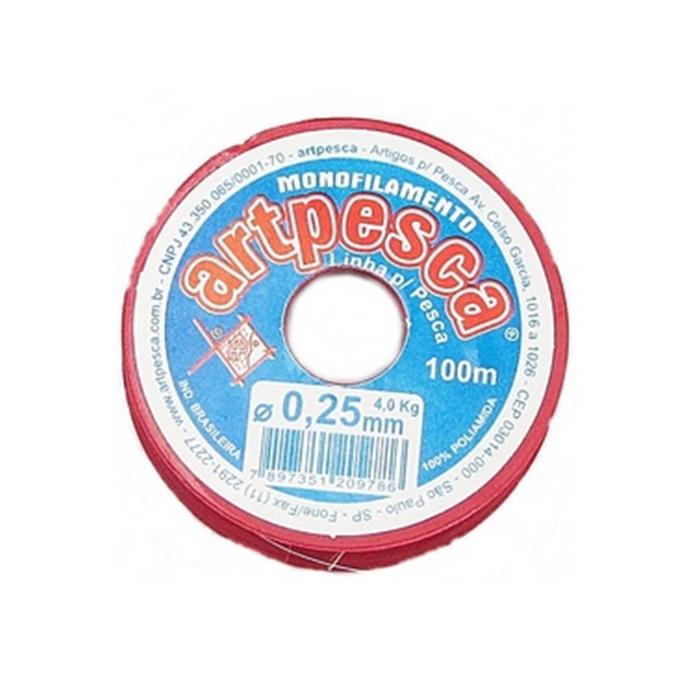 Nylon 0,25- NA002- ATACADO