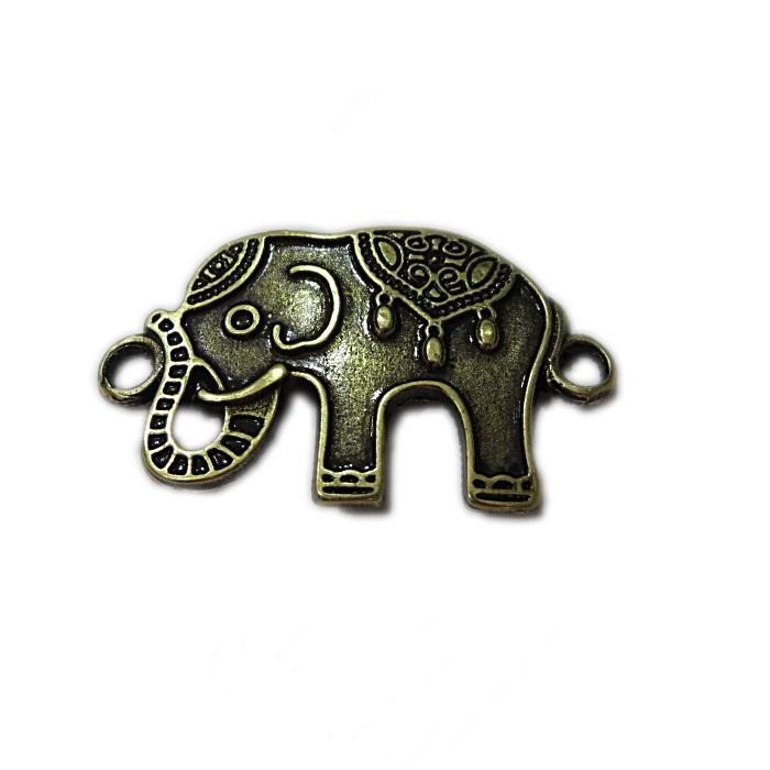 Entremeio elefante ouro velho- EO066