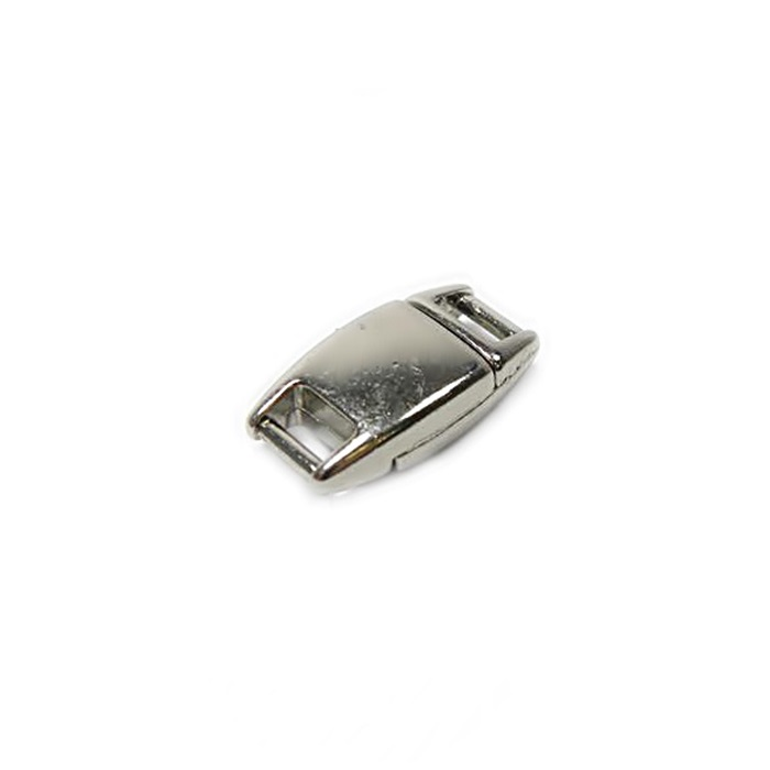 Fecho ima níquel pequeno (50 unid.)- FIN001 ATACADO
