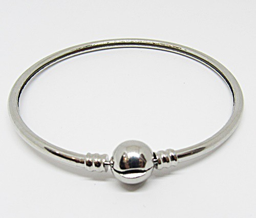 Bracelete Pandora Niquel - PAN010