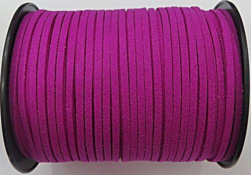 Camurça 3mm Violeta (Atacado/ Varejo) - CG063