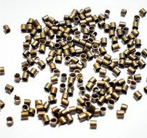 Fixador ouro velho Tubinho (Atacado/Varejo) - FIXO001