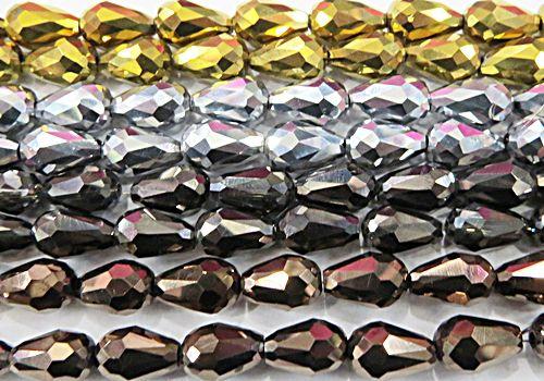 Gotinha De Cristal Passante Pequena - GOC002