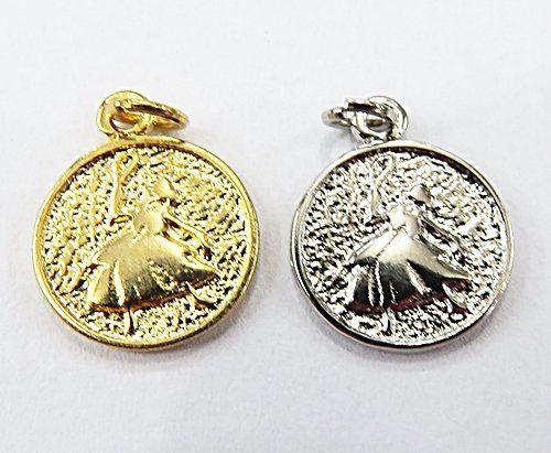Medalha De Orixa P (Nanã) - MDO060